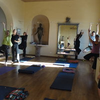 Art and Yoga - the Tuscan Obsession Course in Casole, Tuscany, Italy