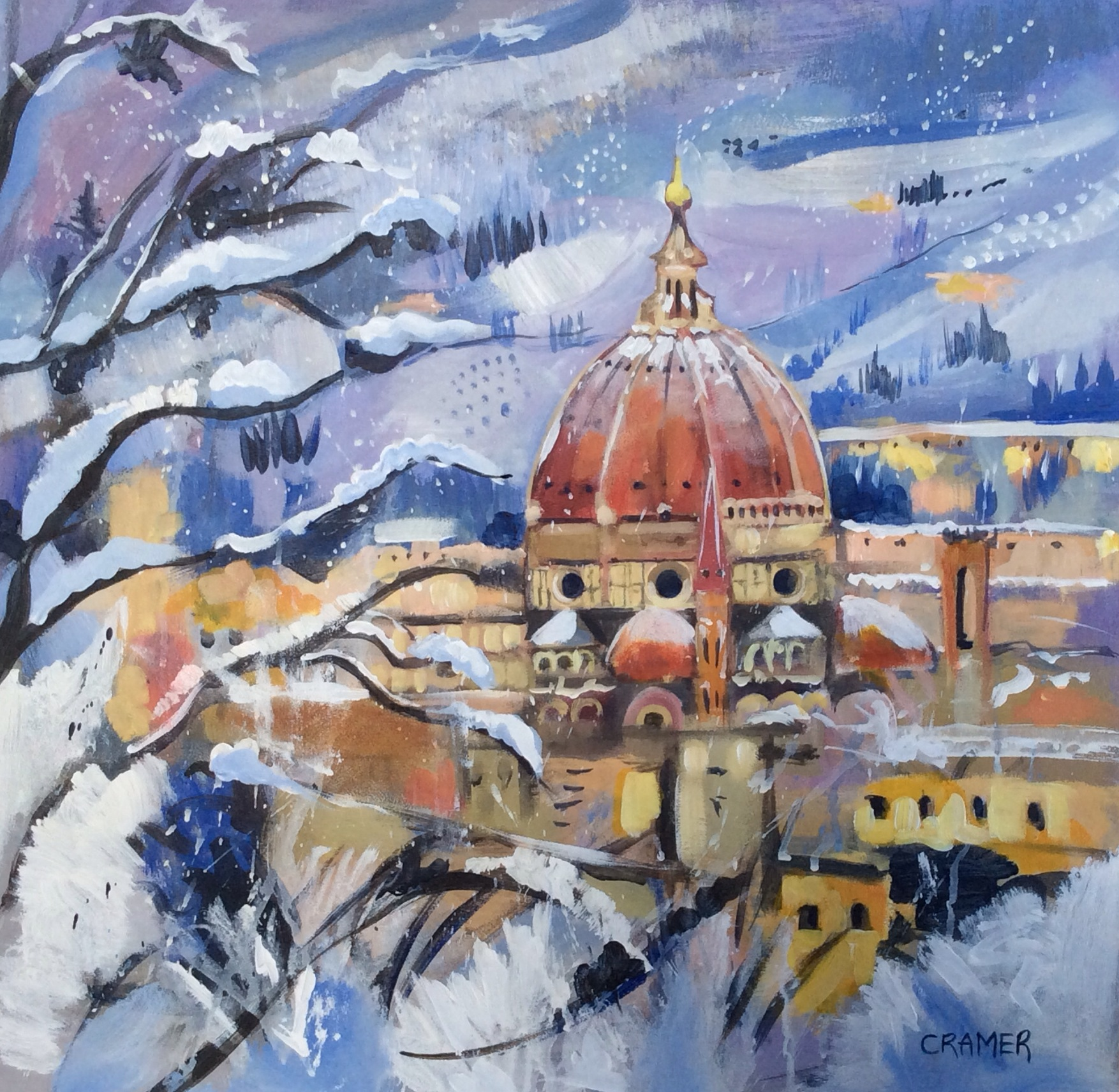 florence_in_the_snow_laura_cramer