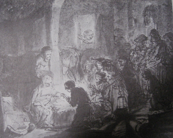 Recognised as a Rembrandt by H de Groot in 1904 but  written off by S.Slive in his Dover publication 1965